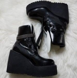 Puma Fenty Platform Boot Sneaker Grunge Street 7